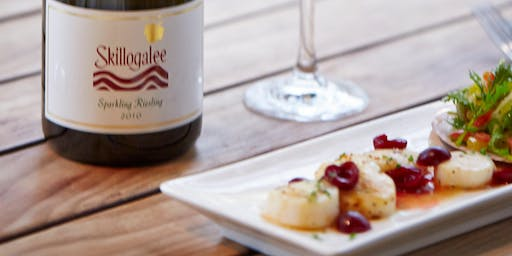 Skillogalee Degustation Wine Dinner at Galileo restaurant