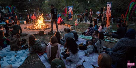 Bonfire Sacred Sounds Kirtan Festival tickets