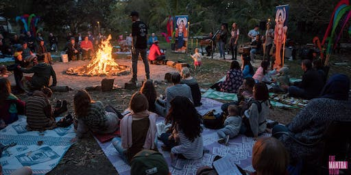 Bonfire Sacred Sounds Kirtan Festival