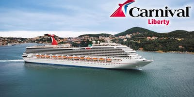 Family & Friends Spring Break Cruise 2020