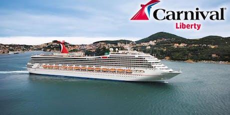 Family & Friends Spring Break Cruise 2020 tickets