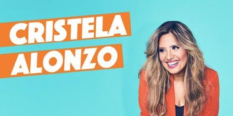Cristela Alonzo in Milwaukee! tickets