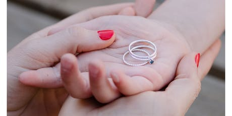 Dinky Ring Workshop  tickets