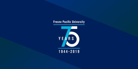 Fresno Pacific Gather 2019 After-Party tickets