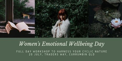 Women's Emotional Wellbeing Day