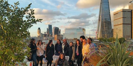 Generation Success Roof Top Summer Connect Awards & Party 2020. Celebrating 5 Years of Generation Success  tickets