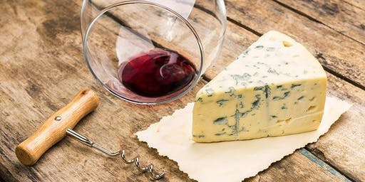 Cheese and wine matching tutorial