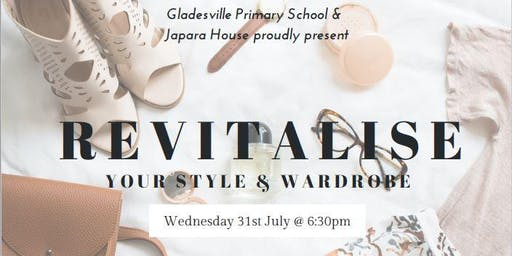 Revitalise Your Style - Fashion Fundraiser