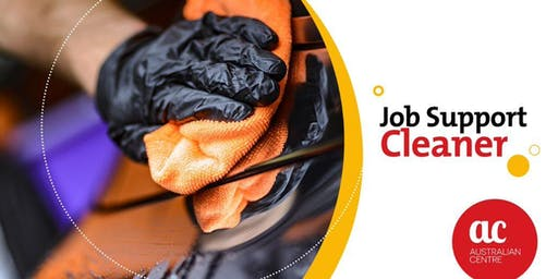 Cleaner Workshop - Brisbane