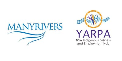 INTRODUCTION TO BUSINESS WORKSHOP - HOSTED BY MANY RIVERS AND YARPA