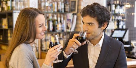 Speed Dating for Singles with Advanced Degrees tickets