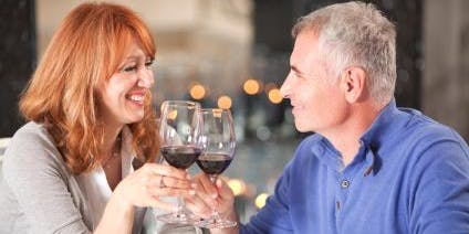 Speed Dating Event for Single Professionals Ages 40s & 50s