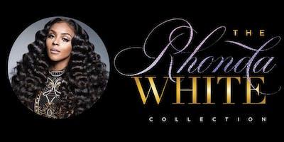 The Rhonda White Wig Shop Grand Opening