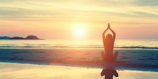 Energy Healing Retreat in Luxurious Malibu