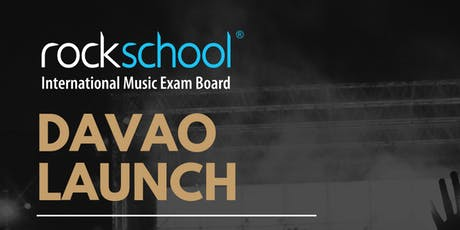 Rockschool_Magnus - Davao Launch (August 19) tickets