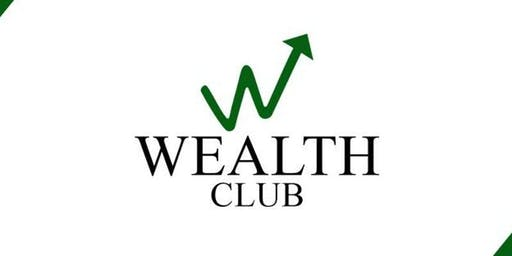 WEALTH Club Monthly Meet Up