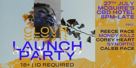 Say So ~ Launch Party tickets