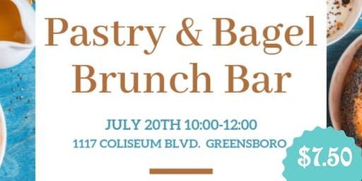 Pastry  & Bagel Brunch Bar