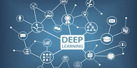AI Bootcamp (1)  -  Deep Learning for Developers - SF/Bay tickets
