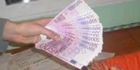 Offre de prêt entre particulier très sérieux, très honnête et très rapide billets
