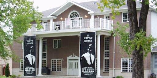 Kappa Sigma Homecoming 2019