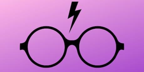 Harry Potter's Birthday - Lerderderg Library tickets