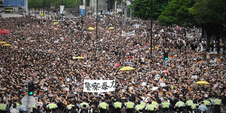 Hong Kong's Extradition Law Crisis: How did it get to this and where to next? tickets