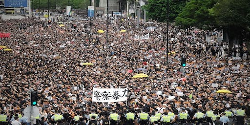 Hong Kong's Extradition Law Crisis: How did it get to this and where to next?
