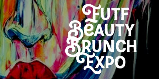 Futf Beauty Brunch Expo