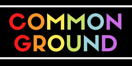 Common Ground tickets