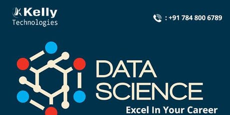 Data Science Training In Bangalore. Attend Free Demo 18th  AUG , 10 AM tickets
