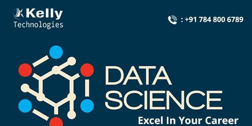 Data Science Training In Bangalore. Attend Free Demo 18th  AUG , 10 AM