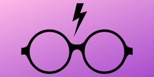 Harry Potter's Birthday - Ballan Library