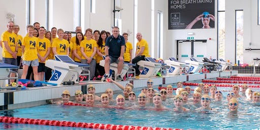 Wayne Goldsmith - Power Of Potential Swimming Clinic