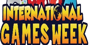 International Games Week - Board Games Galore