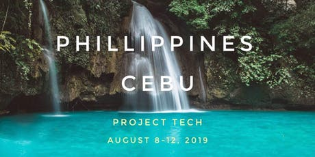 Project Tech Meetup -Philippines | August 2019 tickets