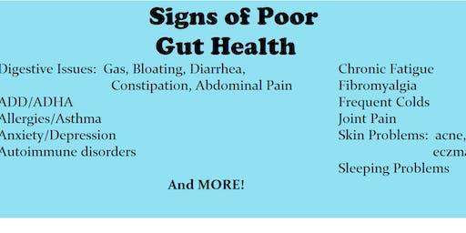 Copy of Healthy Gut, Healthy Body