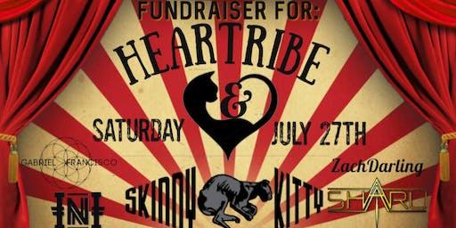 Skinny Kitty // HeArTribe Fundraiser
