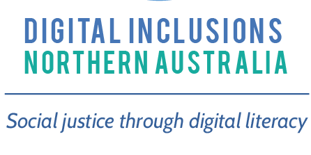"""Digital Inclusions Northern Australia - Free """"Be Connected"""" workshops for seniors"""