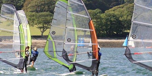 RCIYC Learn to Windsurf