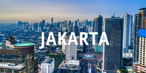 Building Global FinTech Connections: Singapore with Indonesia