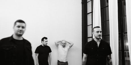 MCLX presents The Menzingers tickets