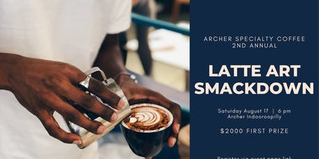 Archer Smackdown II tickets