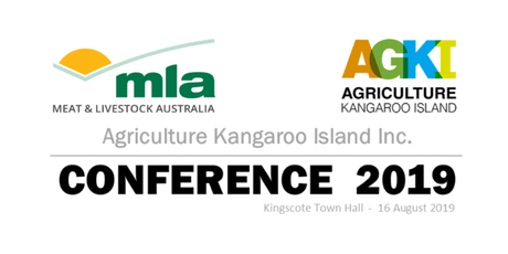 MLA Agriculture Kangaroo Island Conference 2019 tickets