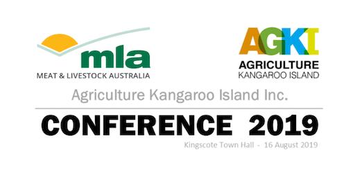 MLA Agriculture Kangaroo Island Conference 2019