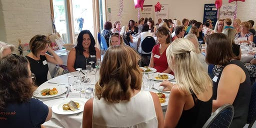 WIBN Joint Summer Event