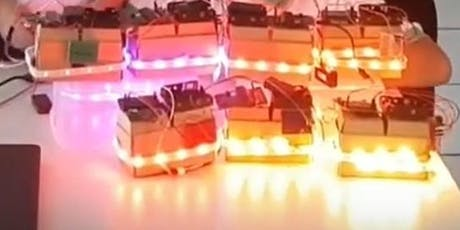LIGHT UP YOUR WORLD WITH MICROBIT tickets