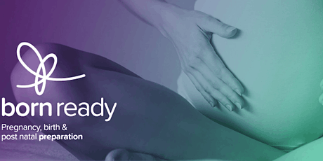 Born Ready - Birth Course Bondi Junction tickets