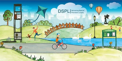 DSPL2 Conference 'Meeting local Need'