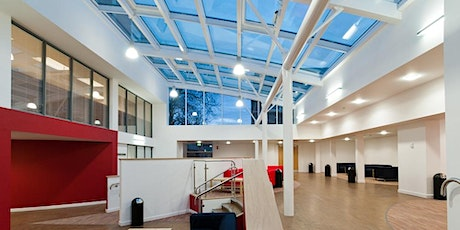The Northern School of Art Open Day (College Level) Monday 17th February 2020 tickets